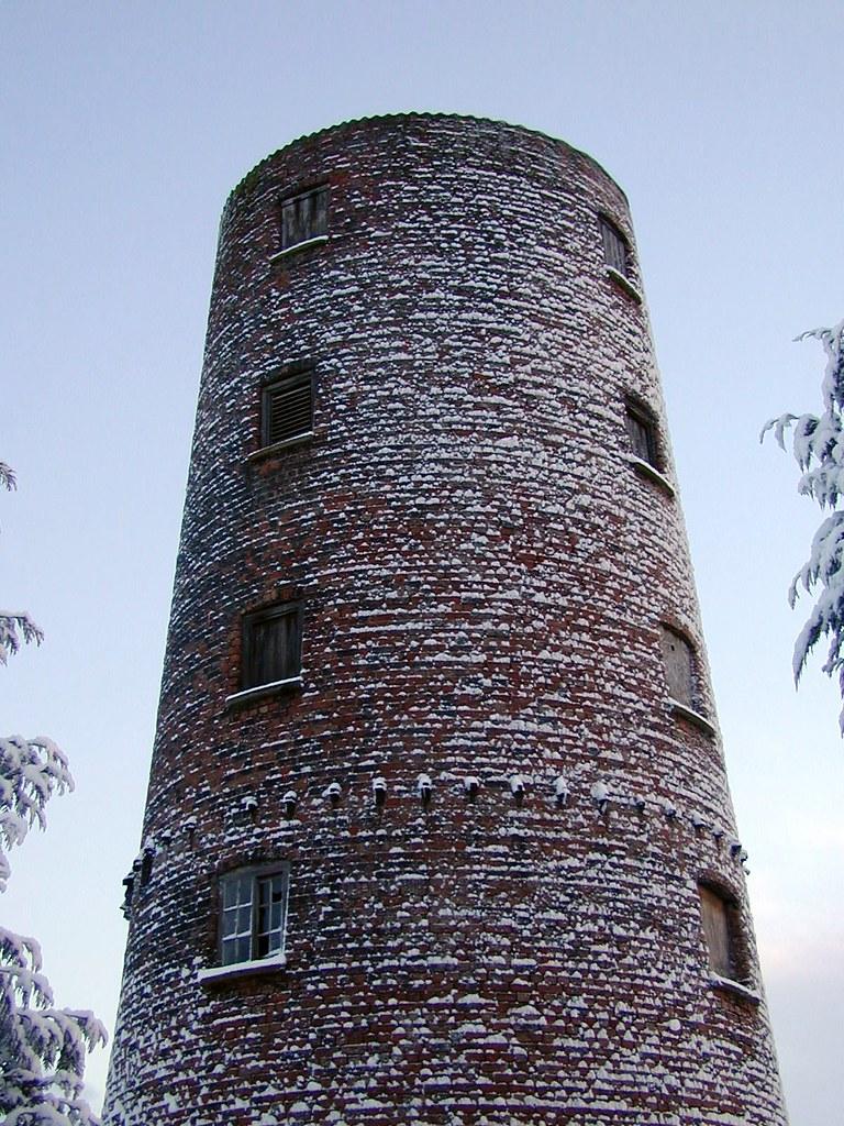 Shalla - Windmill