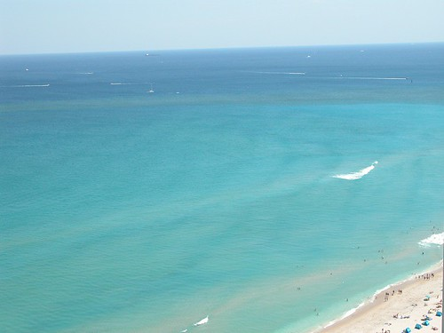 beach boating florida imran imrantv imrananwar ocean sky