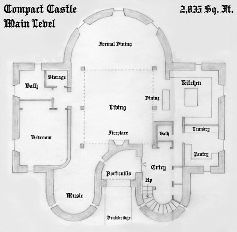 Castle Plans Flickr Photo Sharing