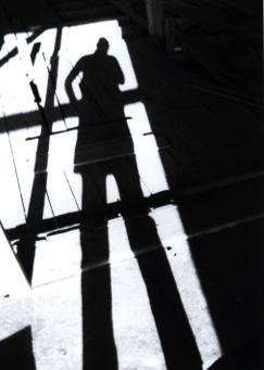 silhouette, Pentax K1000