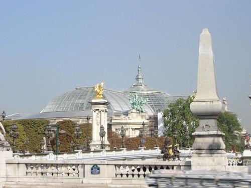 Paris UNESCO World Heritage Site