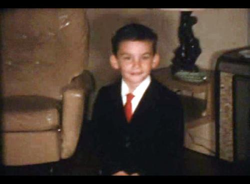 family film wow easter kevin texas suit 8mm 1964 rocketeer lakejackson homemovies flickr:user=therocketeer
