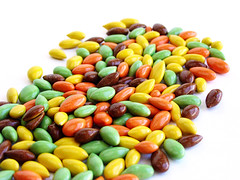 Chocolate Covered Sunflower Seeds