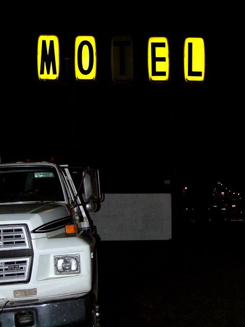 Automobile Room Hotel Galvez