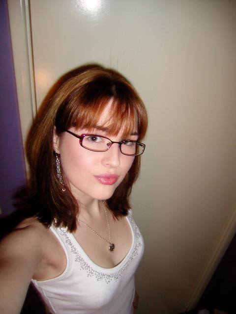 Gilf Glasses