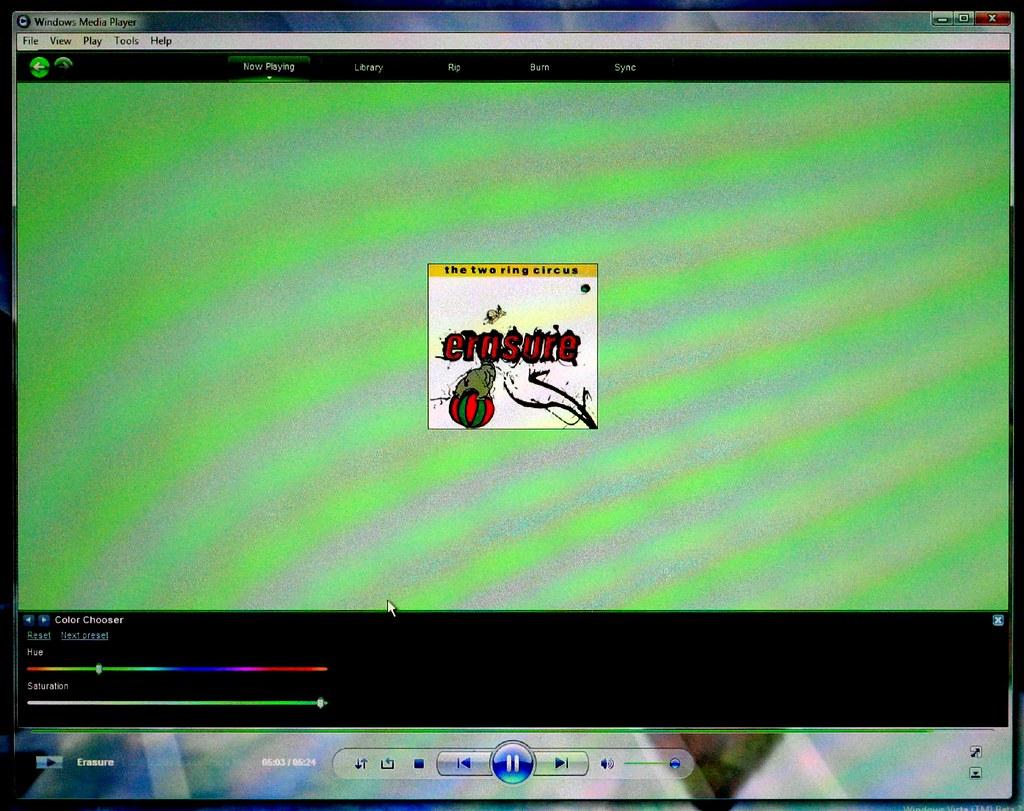 Windows Media Player 11 (6) | Thomas Hawk | Flickr