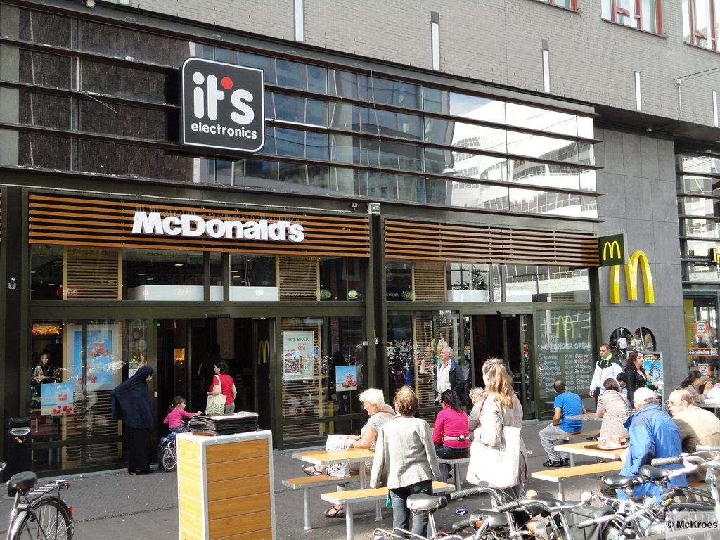 how to become a franchisee of mcdonald& 39