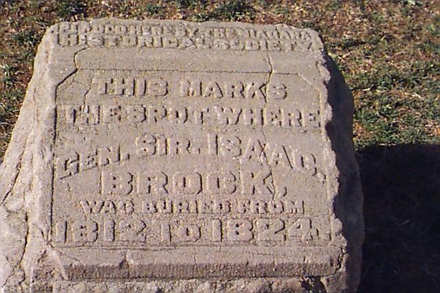Sir Isaac Brock Bed And Breakfast Brockville
