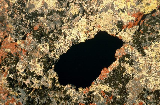 satellite images of black hole - photo #34