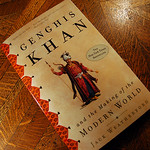 Genghis Khan & the Making of the Modern World