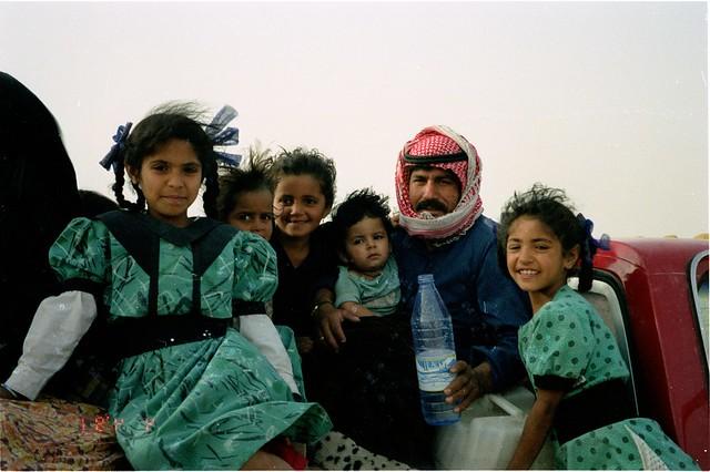 Are not Kuwaiti group