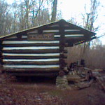 Manassas Gap Shelter