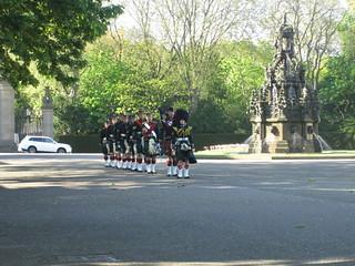 Holyrood guard 2