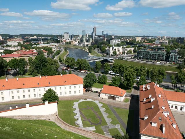 Vilnius - June 2015