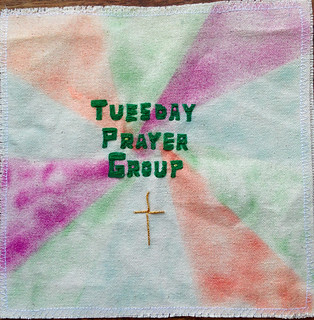 012-Prayer group