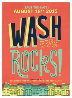 Wash Ave Rocks Street Fair 2015