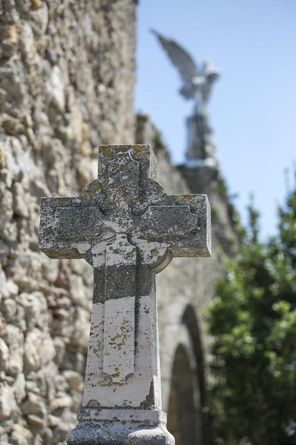 Cementerio Gótico de Comillas
