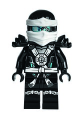 LEGO Ninjago 70751 - Zane