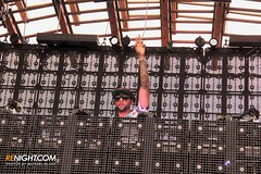 Radio One in Ibiza 2015 (20 Years) Photo Report - Friday at Ushuaia