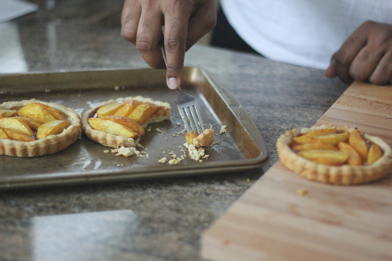 Molasses Peach Tarts 4 (1 of 1)