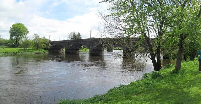 Modern Stirling Bridges