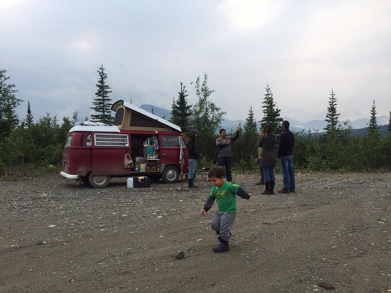 BodesWell blog Denali Alaska