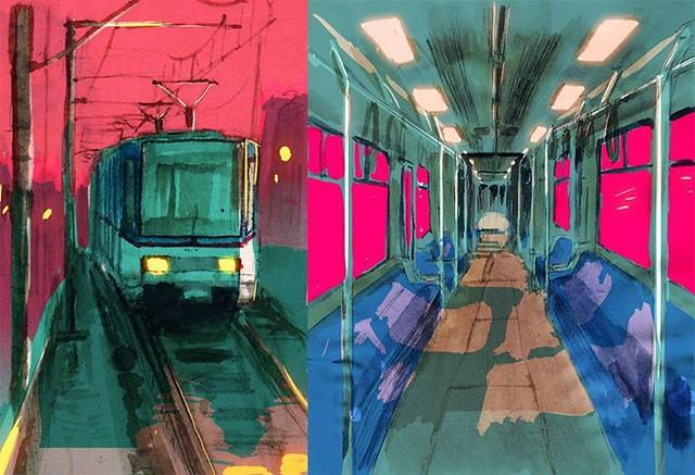Art by Mervin Malonzo