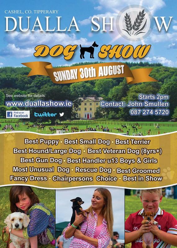 Dog Show 2015