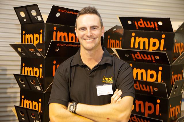 Header of impi