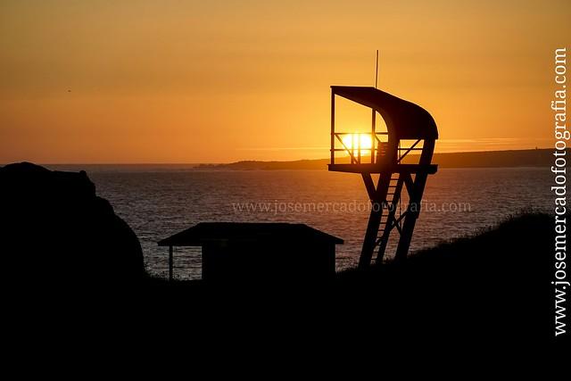 Playa Corrubedo. #Galicia #Sony #A7 lente Sony E 70-200 F4