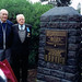 Dedication of Plaque to celebrate 150 years since the 'Glenhuntly' landed at Point Ormond