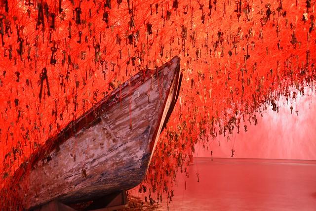 Kunstbiënnale, Japans paviljoen