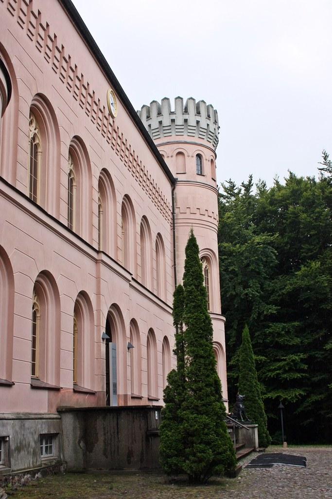 Jagdschloss Granitz Rügen04