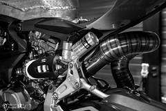 Around the world: Motorcycles
