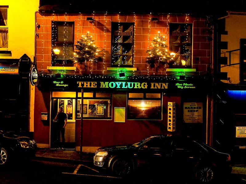 The Moylurg Inn Christmas 2016