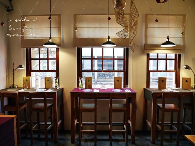 迪化街美食餐廳推薦牧山丘MuHills義大利麵 (3)
