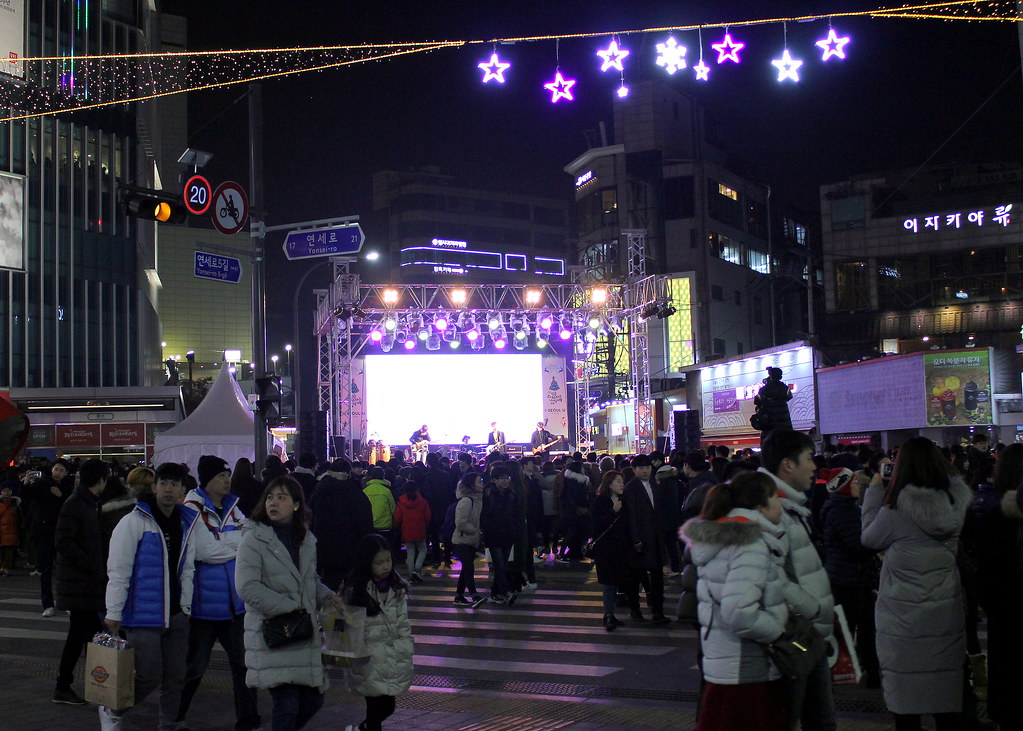 sinchon-christmas-concert