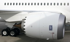 LN-LNL Norwegian B-787 delivery flight