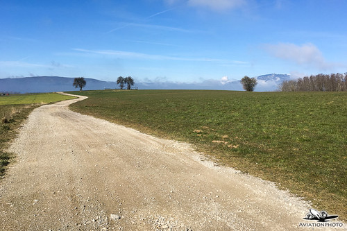 Camino Santiago Day 2: Mont Sion -> Chaumont