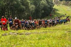 Plánujte si výpravy.  Kilpi Trail Running Cup upravuje trasy