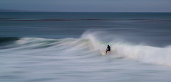 Surfing without definition
