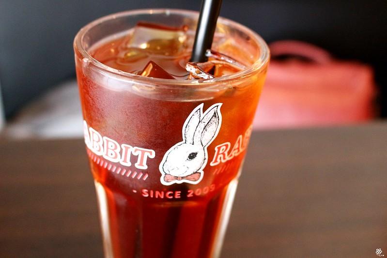 兔子兔子美式餐廳板橋府中店 (23)