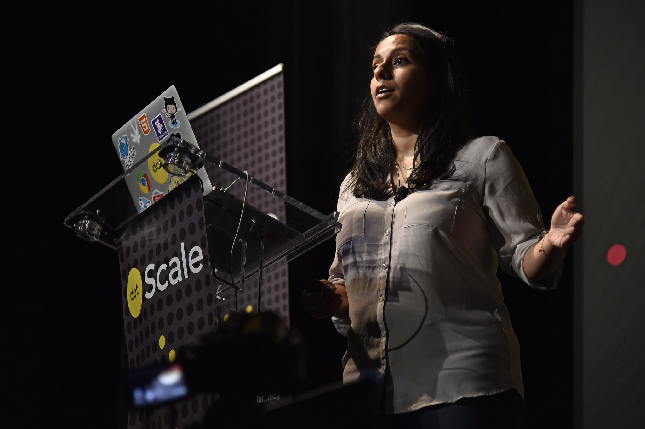 Consistency and Candy Crush: Don't give up on serializability just yet - Neha Narula at dotScale 2015