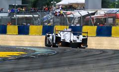2015 24hrs of Le Mans