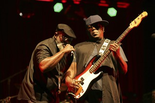 Sly and Robbie at Bluesfest Byron Bay 2014