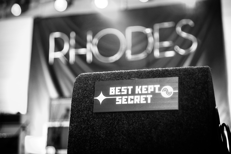 BKS 323 - Rhodes