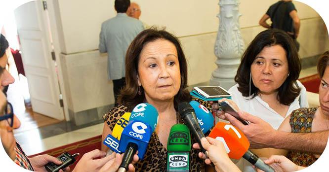La Guardia Civil registra el ayuntamiento de Cartagena por cuatro facturas de la 'Púnica'
