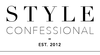 Style Confessional