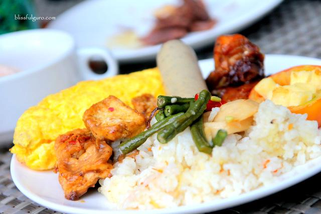 Jambuluwuk Malioboro Boutique Hotel Yogyakarta, Indonesia Buffet Breakfast