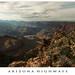 Arizona Highways Desert View